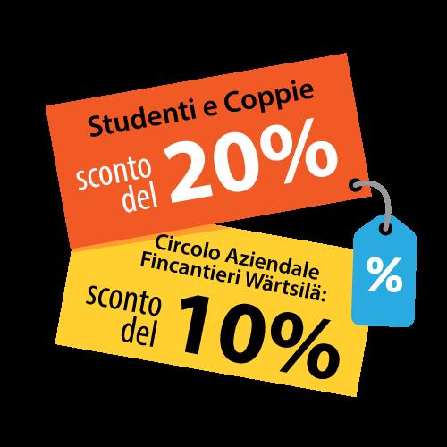 Scrittta-Sconti